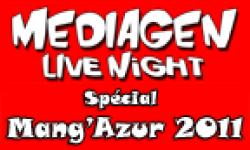 MEDIAGEN live night logo mangazur copie