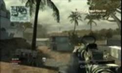 Modern Warfare trois patch correctif nintendo wii vignette