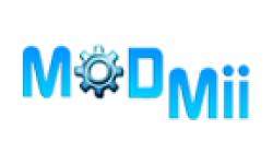 modmii logo