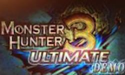 Monster Hunter 3 Ultimate vignette Monster Hunter 3 Ultimate 25