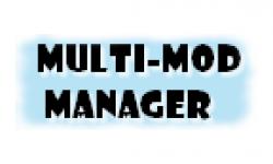multi mod manager logo