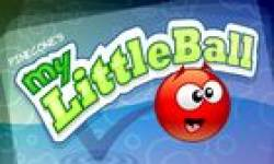 MyLittleBall title1logo