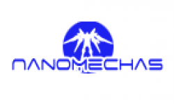 nanomechas logo