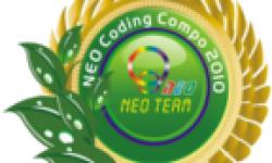 neo retro coding compo 2012 vignette