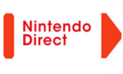 Nintendo Direct logo head