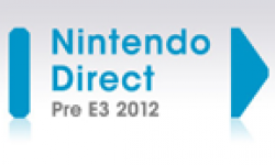 Nintendo Direct Pre E3 2012 head