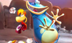 Nintendo vignette rayman legends