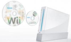 Nintendo Wii console jeux vignette head