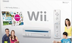 nintendo wii slim nouveau model family edition pack head