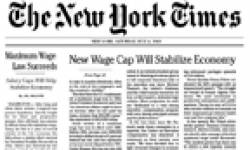 NYT new york times wii U