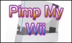pimp my wii logo
