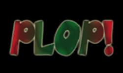 plop logo