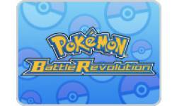 Pokemon battle Revolution ICON0