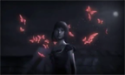 project zero 2 fatal frame crimson butterfly wii edition vignette head