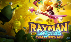 rayman legends app challenge wallpaper