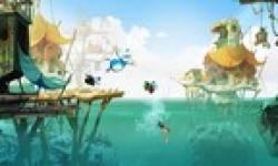 Rayman Origins vignette