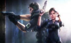 Resident Evil Revelations screenshot head vignette