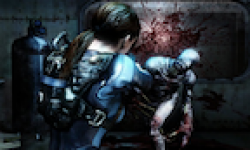 Resident Evil: Revelations Unveiled Edition vignette resident evil revelations 5