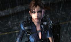 Resident Evil: Revelations vignette resident evil revelations