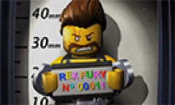 rex fury lego city undercover vignette head