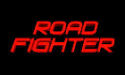 road fighter logo