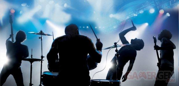 Rock Band rockband hero