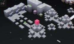 Rubik\\\'s Puzzle Galaxy : RUSH vignette edge