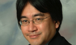 Satoru Iwata vignette satoru iwata