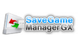 SaveGame Manager GX