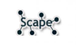 scape logo