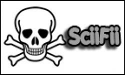 sciifii logo