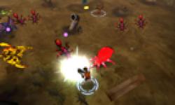 Screenshot Capture Image centipede infestation nintendo wii vignette head