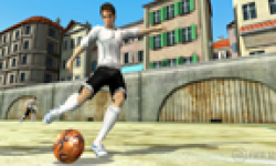 Screenshot Capture Image fifa 12 nintendo wii vignette head