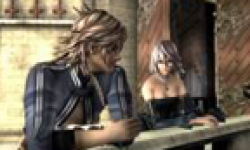 screenshot image the last story nintendo wii vignette head