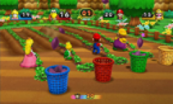 screenshot mario party 9 nintendo wii vignette head
