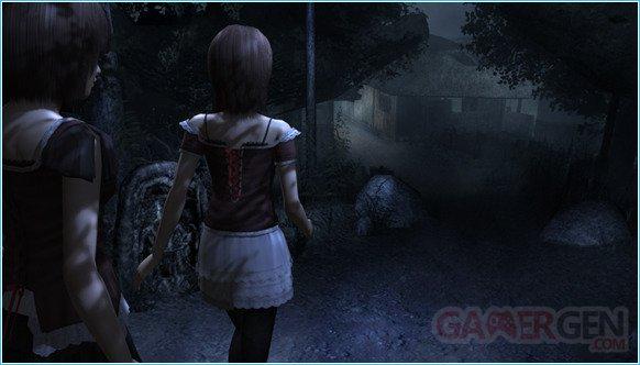 screenshot project zero 2 nintendo wii edition crimson butterfly  (4)