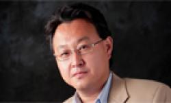 Shuhei Yoshida PDG Sony