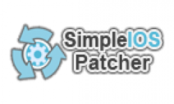 simple ios patcher logo 2