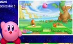 Site Kirby Nintendo FR vignette