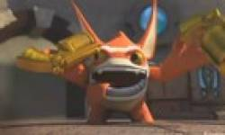 Skylanders Spyro adventure video gameplay vignette