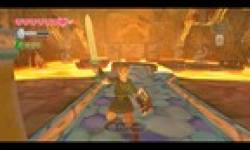 Skyward Sword image haute definition vignette