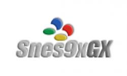snes9x gx logo