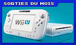 Sorties du mois WII U Blanche logo vignette 01.12.2012.