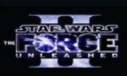 star wars le pouvoir de la force 2 wii etiquette