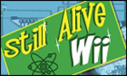 still alive logo