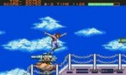 Strider megadrive virtual console europe vignette