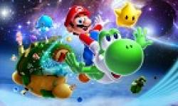 Super Mario Galaxy 2 vignette