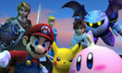 Super Smash Bros. Brawl vignette Super Smash Bros. Brawl