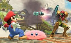 Super Smash Bros ICONE