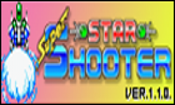 super star shooter logo